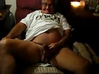 Older Gay Outdoor