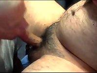 My best Older gay Men kissing and tonguing showing a str8 doggers Tube.