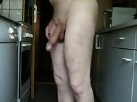 Older Gay Outdoor Tube