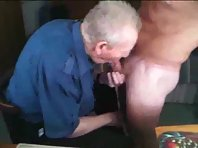 Chubby Mature men bisex video cottaging.