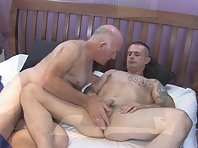 Gay Old Men Xxx