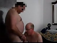Video Gay Old Men