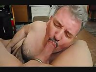 Wanking For Mature