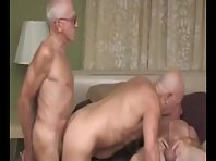 Nude Old Men Video