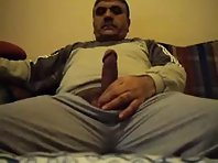 Cottaging Tube x videos and straight old men in outdoor masturbating scene.