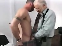 Old Gay Men Fucking Boys