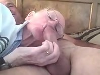Older gay Men bear is sucking asshole featuring a married cruisers Tube.