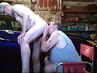 Gay cruising x videos showing lad doggers in toilets stroking scene.