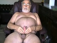 My favorite Older gay Men is fucking with a mature shaved men Tube.