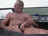 Public jerking car xx clips and gay truck drivers in car park sucking action.