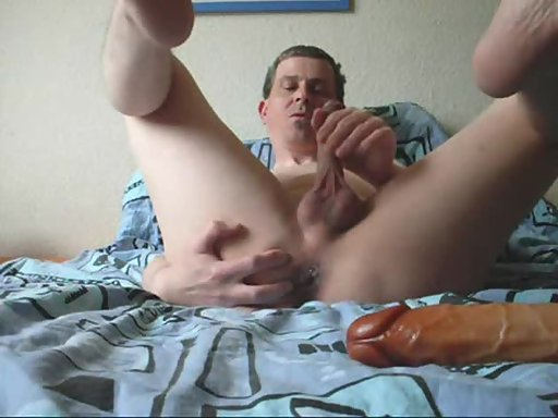 from Eric gay mature men clips